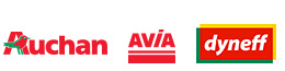 Auchan-Avia-Dyneff